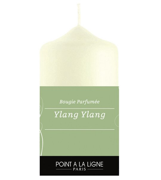 pilier gm parfum ylang ylang chez bougies. Black Bedroom Furniture Sets. Home Design Ideas