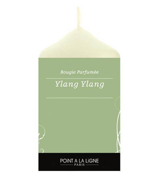 pilier pm parfum ylang ylang chez bougies. Black Bedroom Furniture Sets. Home Design Ideas